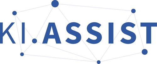 KI.ASSIST Logo